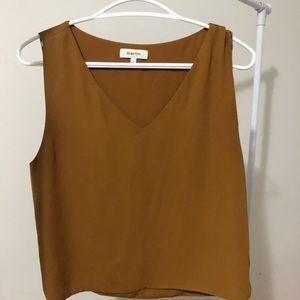 Aritzia Tops - Aritzia babaton murphy blouse